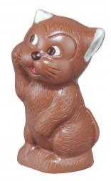 Form für Schokolade: Katze 11,5 cm