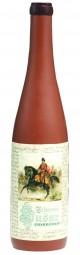 Form für Schokolade: Weinflasche, 30 cm
