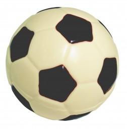 Form für Schokolade: Fußball, 11 cm