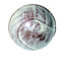 Form für Schokolade: Tennisball, 3 St. á 4,5 cm