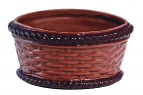 Form für Schokolade: Korb zum füllen, 5 cm