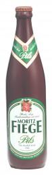 Form für Schokolade: Bierflasche zum Füllen, 25,5 cm