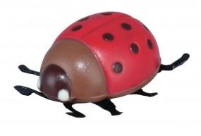 Form für Schokolade: Marienkäfer, 2 St. á 7 cm