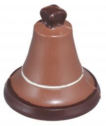 Form für Schokolade: Glocke, 10,5 cm