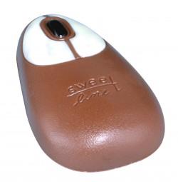 Form für Schokolade: PC-Mouse, 10,5 cm
