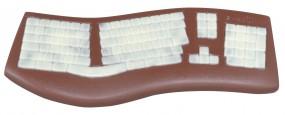 Form für Schokolade: nur 9,00€ + MwSt Tastatur, 19x10 cm
