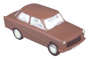 Form für Schokolade:, Auto / 14 x 6 x 6 cm