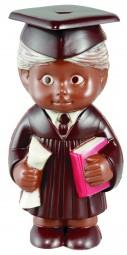 Form für Schokolade:, Student / 17,5 cm