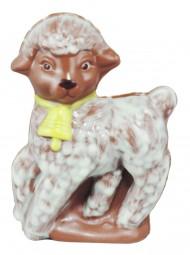 Form für Schokolade: Lamm, 10 cm