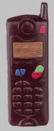 Form für Schokolade: nur 20,00€ + MwSt Handy, 160 x 52 x 20 mm