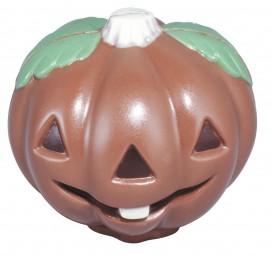Form für Schokolade:, Kürbis, 9 cm