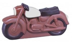 Form für Schokolade:, Motorrad / 16 x 4 x 8 cm