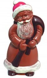 Form für Schokolade: Weihnachtsmann, 18,5 cm