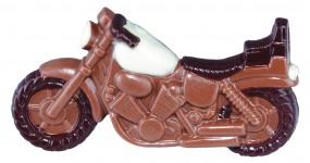 Form für Schokolade:, Motorrad, Relief/12,5 x 6,5 cm