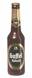 Form für Schokolade: Bierflasche Longneck / 0,33 Ltr. / 23,5 cm