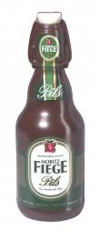 Form für Schokolade: Bierflasche / Bügelverschluß 0,33 Ltr. / 20 cm