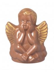 Form für Schokolade: Engel 12 cm