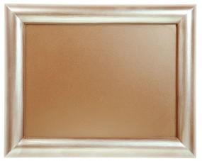 Form für Schokolade: Rahmen schlicht