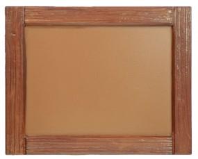 Formen für Schokolade: Holz-Rahmen