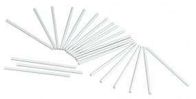 Papier - Stiele für Schoko-Lutscher