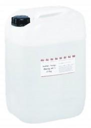 25 kg Kanister Sorbitsirup, E420, flüssig, nicht kristallisierend