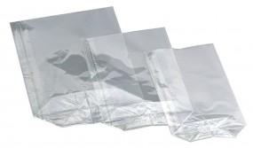 Bodenbeutel aus PP, 30 mµ, 100 St. 85 x 145 mm