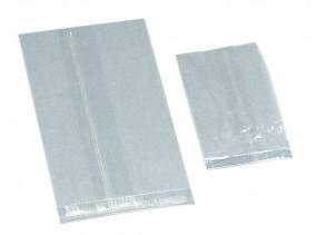 Flachbeutel, Zellglas, 325P, 100 St. 60 x 130 mm