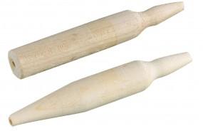 Mundstücke, Holz Größe 1 u. 2