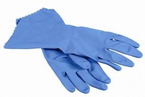 Feine Handschuhe Gr. 9
