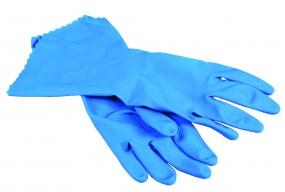 Feine Handschuhe Gr. 7