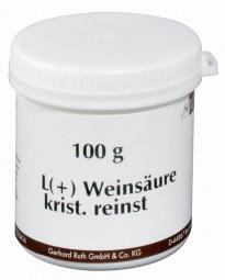 Weinsteinsäure, 100 g