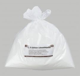 Äpfelsäure, Großgebinde, 1 kg kristallisiert