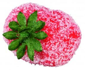 Form für Marzipan: für die Presse für Form für Marzipan:en ( # 2001 ), Erdbeere, 2 x 15 g