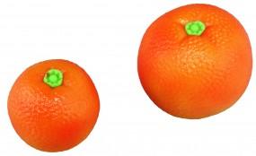 Form für Marzipan: für die Presse für Form für Marzipan:en ( # 2001 ), Orange, 40 g