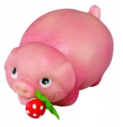 Form für Marzipan: für die Presse für Form für Marzipan:en ( # 2001 ), Schwein, 100 g