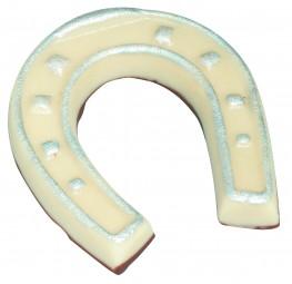 Form für Marzipan: Hufeisen, 50 g