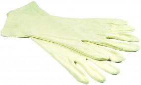 Baumwollhandschuhe Größe L