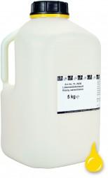 Lebensmittelfarbstoff, gelb (hell), 5000 g