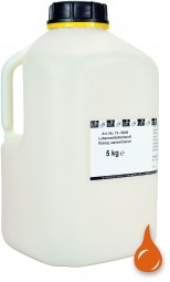 Lebensmittelfarbstoff, orange, 5000 g