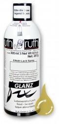 Dekorzuckerüberzugsmittel mit Farbstoff, 300 ml, Effektfarbe (Metallic), Goldschimmer, Sprühdose