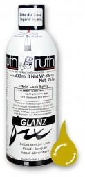 Dekorzuckerüberzugsmittel mit Farbstoff Ruth-gold-glänzend- hell, Spray, 300 ml