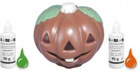 Ruth Halloween-Paket: Kürbis