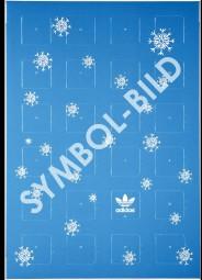 Schokoladenkalender A4, Hochformat Kunden-Logo Füllung, Vollmilch, 150 g Maße: 335 x 235 x 11 mm
